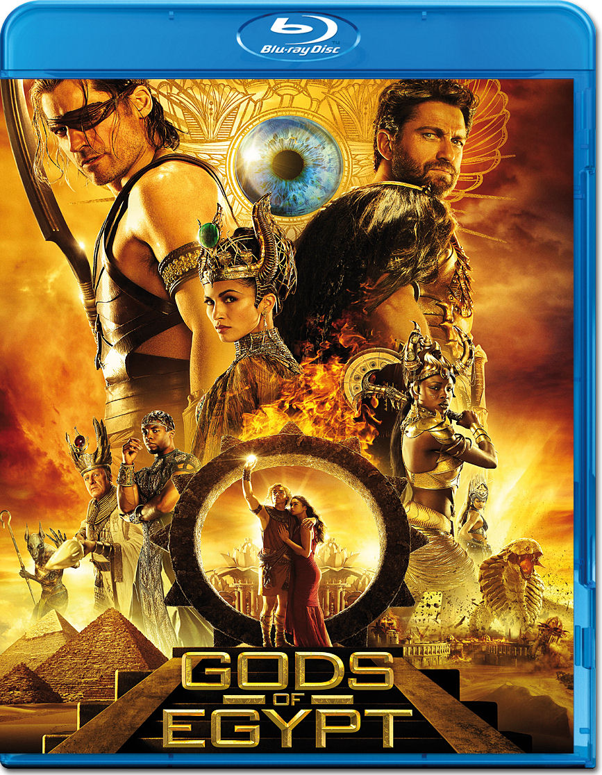 movie german gods egypt