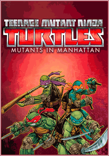 Teenage Mutant Ninja Turtles™: Mutants in Manhattan