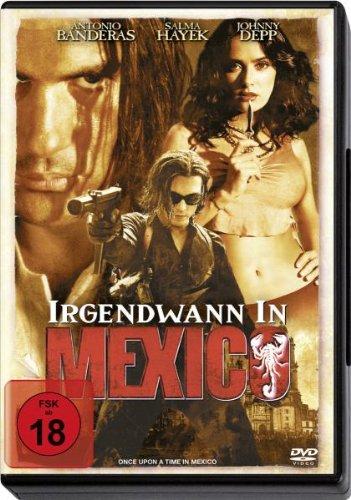 irgendwann in mexico stream