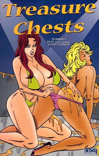 Wetherell - Treasure Chests - Vol. 1-8