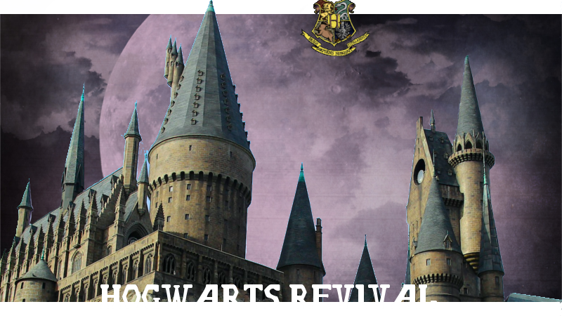 Hogwarts Revival
