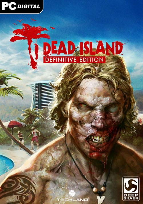 crack dead island definitive edition