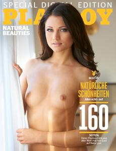 Playboy Special Edition May 2016 Natural Beauties