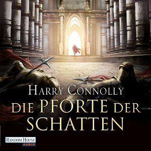 Harry Connolly-Die Pforte der Schatten -Hoerbuch mp3