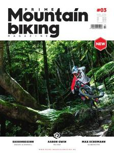 Prime Mountainbiking - Mai 2016