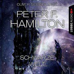 Peter F Hamilton-Schwarze Welt