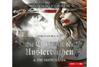 Wolfgang Hohlbein Chronik der Unsterblichen 6-9