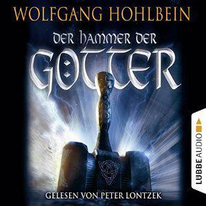 Wolfgang Hohlbein_Der Hammer der Goetter