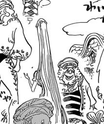 One Piece Kapitel 827: Totland Jzn87pbm