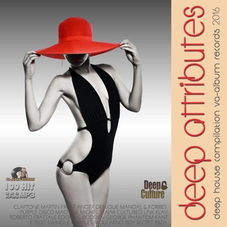 Deep Atributes: Deep House Compilation (2016)