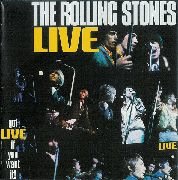 I`M Free Rolling Stones Download