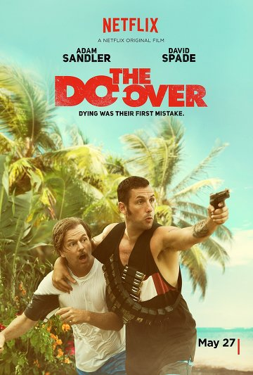 The Do-Over 2016 [FRENCH] [WEB-DL]