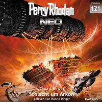 Perry Rhodan Neo 121 Schlacht um Arkon