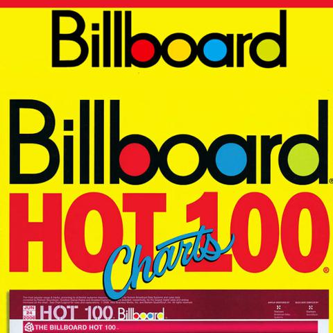 Us Billboard Top100 Single Charts 04 06 16