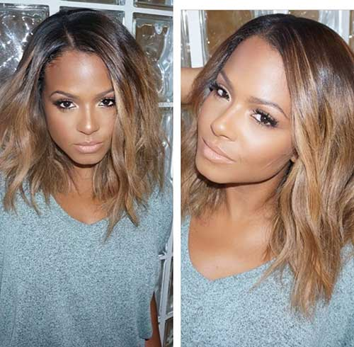 Best fall hair color trends for 2016 2017 fashion qe