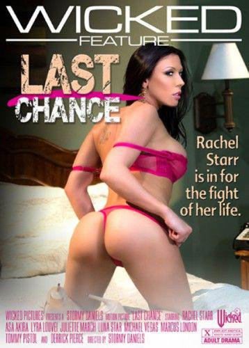 Last Chance 1080p Cover