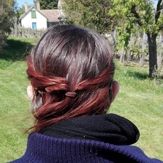 Haare naturlich aufhellen langhaarnetzwerk