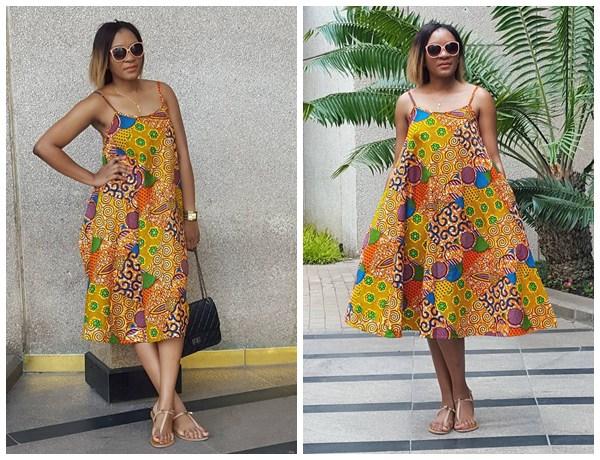 Latest Kitenge Dresses Designs 2016 2017 Fashion Qe