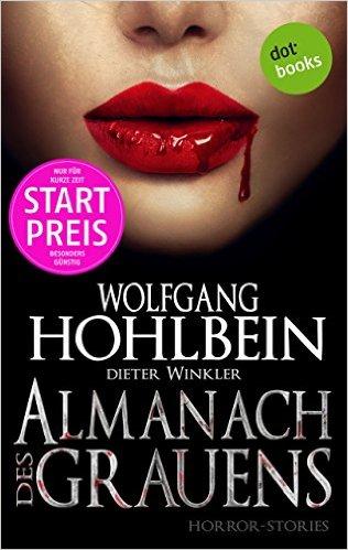 Hohlbein, Wolfgang - Almanach des Grauens