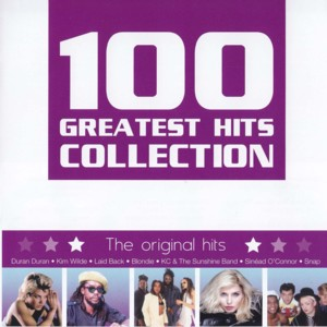 100 Greatest Hits Collection (6 CD) (2008)
