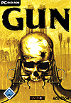 GUN Deutsche  Texte, Untertitel Cover