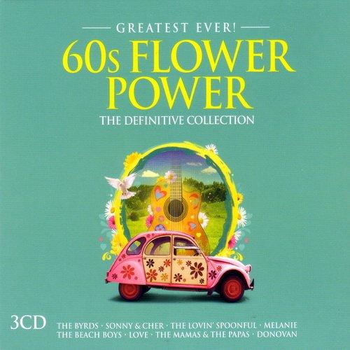 Greatest Ever! ~ 60s Flower Power (2016)