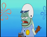 Spongebob - Krabby Days (2016) DVD9 Copia 1-1 ENG GER SPA FRA ITA OLA