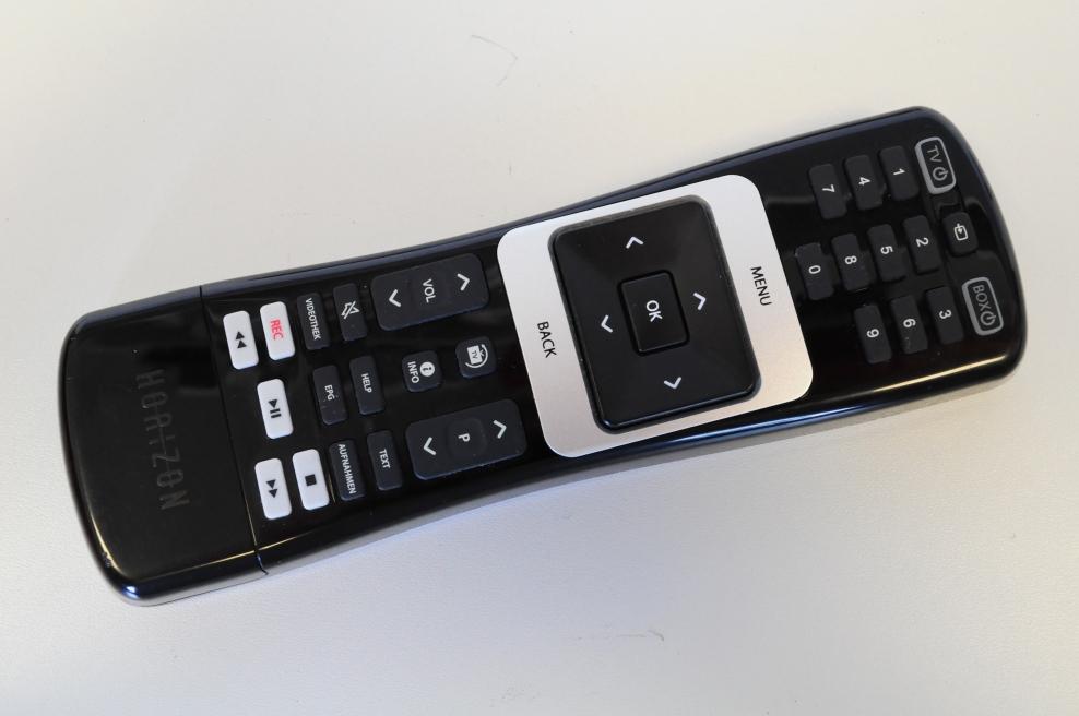 Samsung Horizon SMT-G7401 Unitymedia