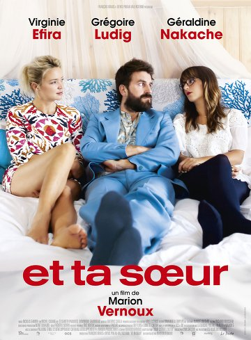 Et ta soeur 2015 [FRENCH] [WEB-DL]