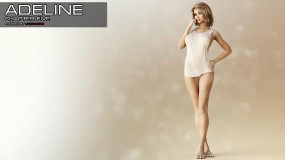 LFCfanGTS - Adeline 4-5