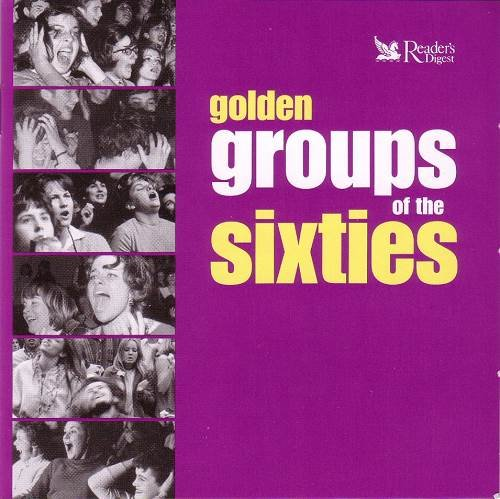 Golden Group Of The Sixties (2000)