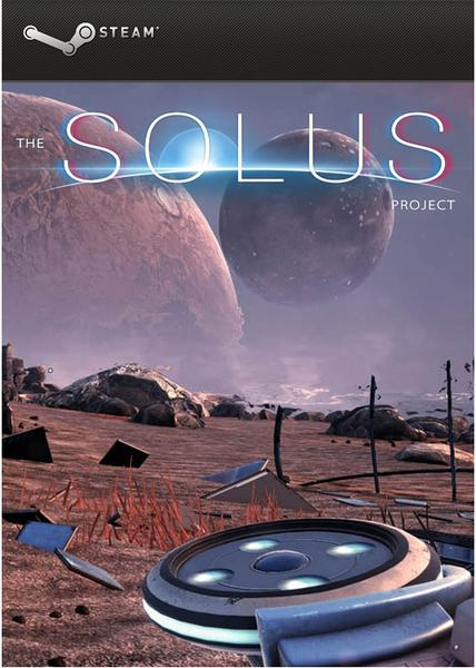 The Solus Project – CODEX