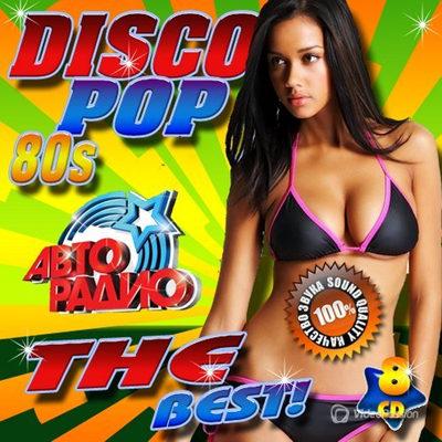 Discopop 80s (2016)