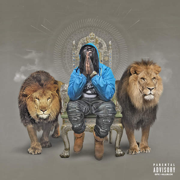 Young Chop – King Chop (2016)