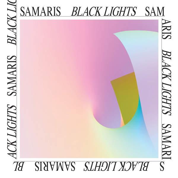 Samaris – Black Lights (2016)