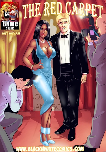 BlackNWhitecomics - The Red Carpet