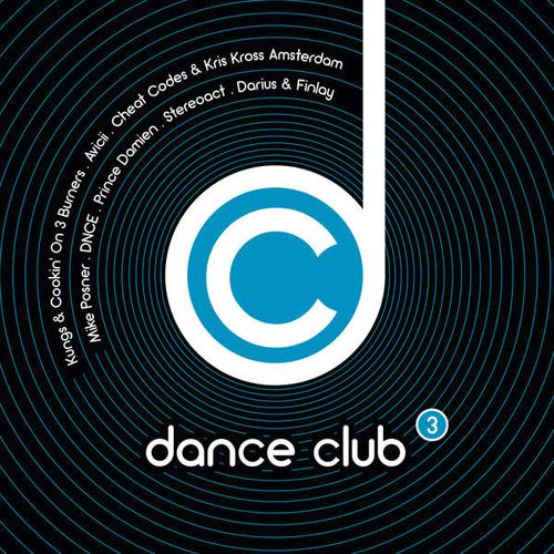 Dance Club Vol. 3 (2016)