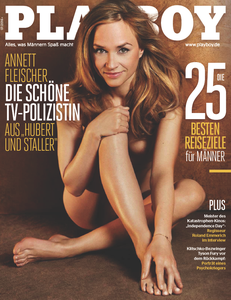 Playboy Germany No 07 - Juli 2016
