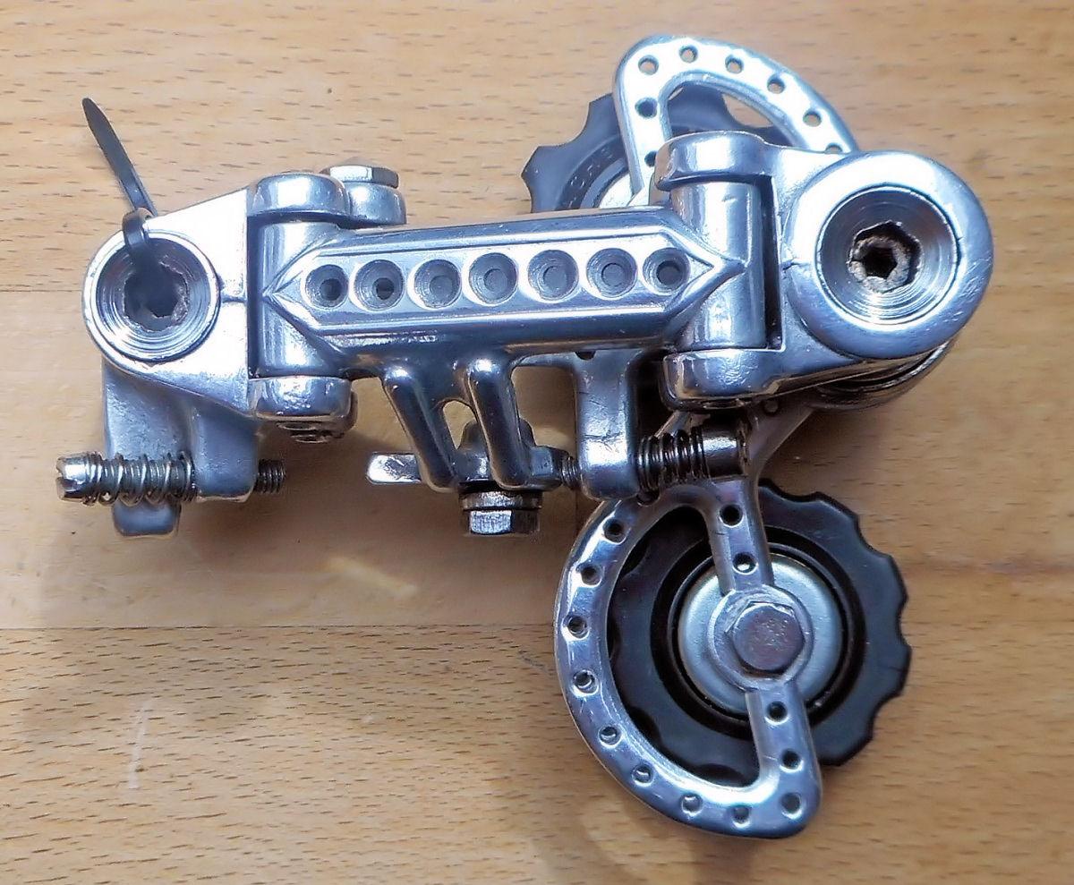 Thema: Räder und Teile. Was ist Das und Was ist Es Wert? | Seite ...