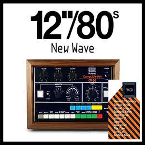 "12""/80s (New Wave) (3 CD)"