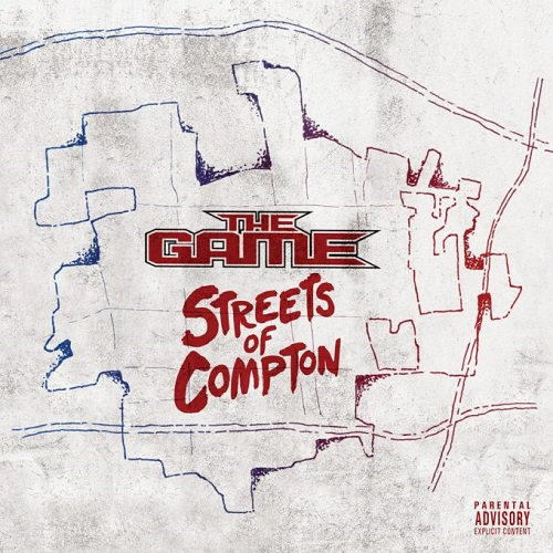 The Game - Streets of Compton (2016)