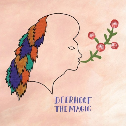 Deerhoof - The Magic (2016)