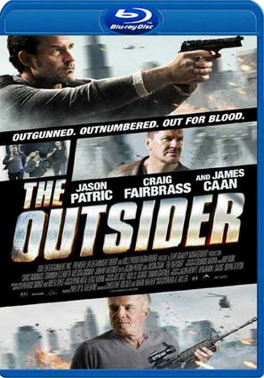 The Outsider (2015) Bluray RIP 720p DTS ENG AC3 ITA ENG SUBS by BINNU