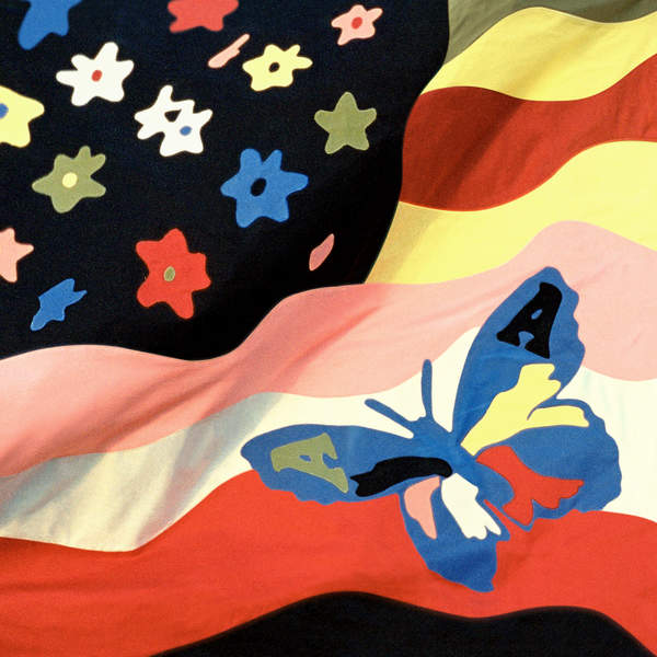 The Avalanches - Wildflower (2016)