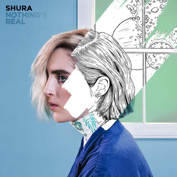 Shura - Nothing's Real (2016)