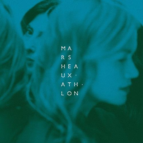 Marsheaux - Ath.Lon (2016)