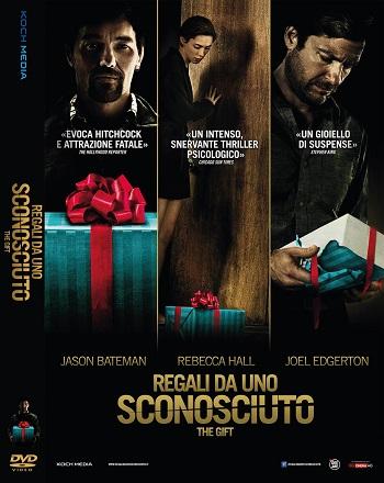 Regali Da Uno Sconosciuto (2016) DVD5 Compresso ITA SUB