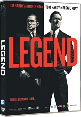 Legend (2015) DVD5 Compresso ITA SUB