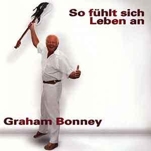 Graham Bonney Traumflug Nach Hawaii