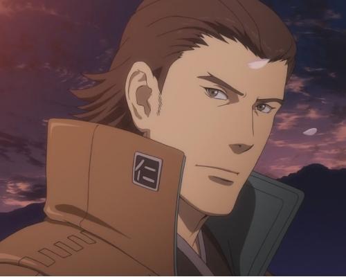 [Reloaded][Hokage][Konoha] Hokusai Tenzou 36327r5s